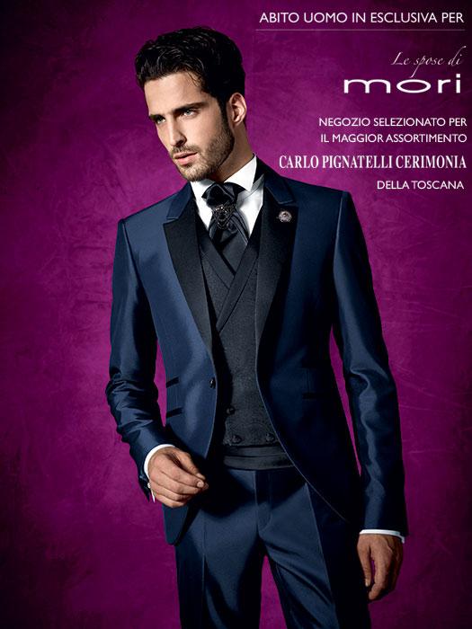 Vestito Matrimonio Uomo Pignatelli : Carlo pignatelli cerimonia le spose di mori