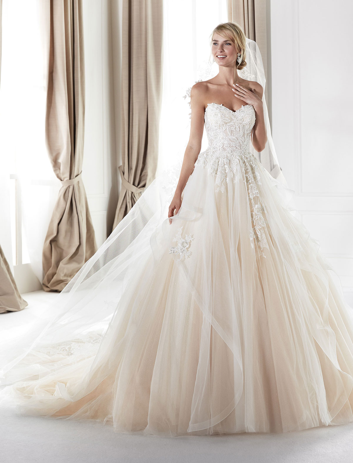 Couture Wedding Dresses 2020